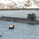 "Five Kilograms of ""Black Goo"" Found on Russian Death Sub"