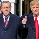 "Erdogan Tells Trump: ""Anunnaki Are Real."""