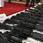 FEMA Buys Assault Rifles from China